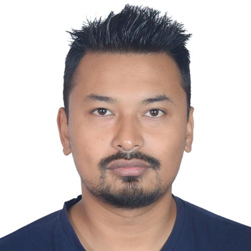Sunny Shakya